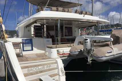 Lagoon 560 for sale in Martinique for €745,000 (£636,681)