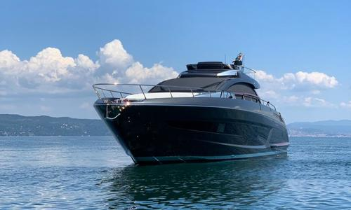 Image of Riva 66 Ribelle for sale in Netherlands for €3,650,000 (£3,105,194) Netherlands