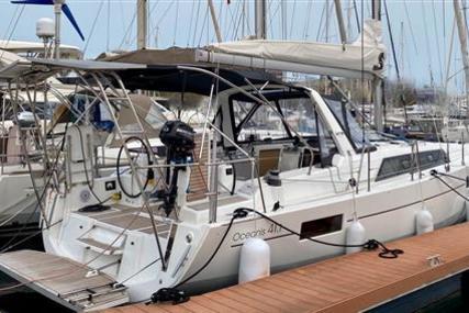 Beneteau Oceanis 41.1 for sale in Spain for €235,000 (£200,633)