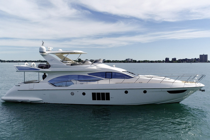 Azimut Yachts for sale in United States of America for $1,324,999 (£947,734)