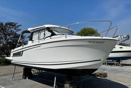 Jeanneau Merry Fisher 695 for sale in United Kingdom for £64,950