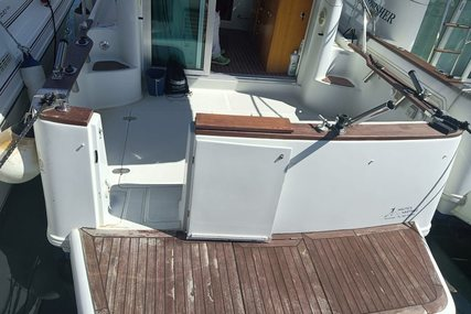 Starfisher 840 for sale in Spain for €43,000 (£36,757)