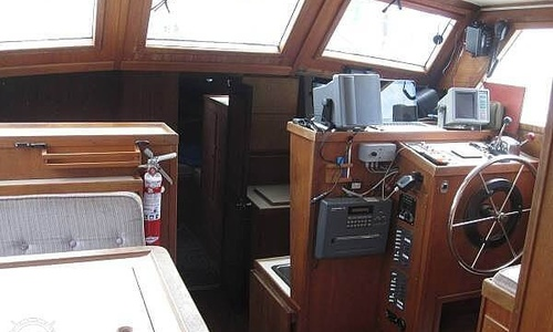 Image of Folkes 42 for sale in United States of America for $72,500 (£53,524) Juneau, Alaska, United States of America