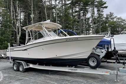 Grady-White Tournament 275 for sale in United States of America for $129,900 (£94,763)