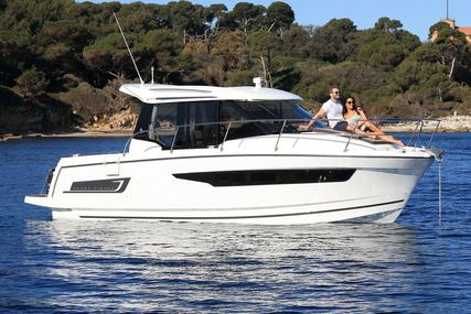 Jeanneau Merry Fisher 895 for sale in United Kingdom for £137,500