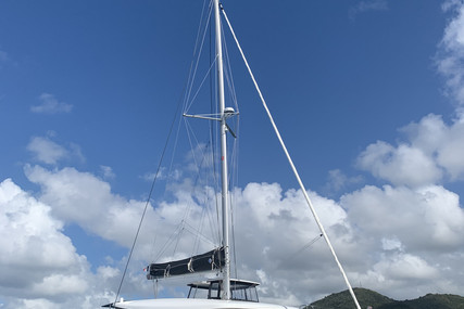 Lagoon 42 for sale in France for €499,000 (£424,970)
