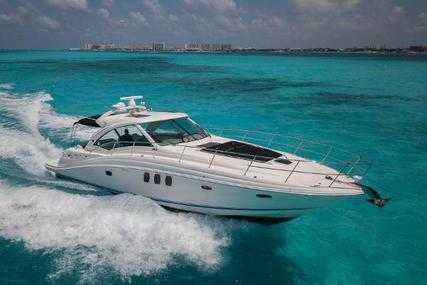 Sea Ray Sundancer for sale in Mexico for $435,000 (£315,975)