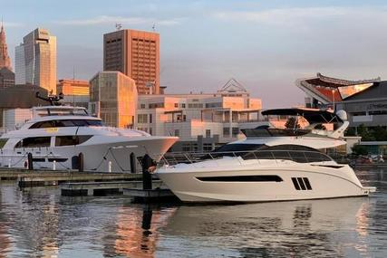 Sea Ray 510 Fly for sale in United States of America for $949,999 (£694,190)