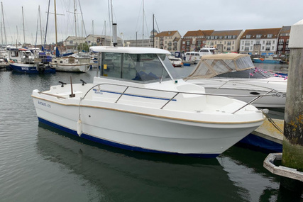 Beneteau Antares 620 Ib for sale in United Kingdom for £12,950