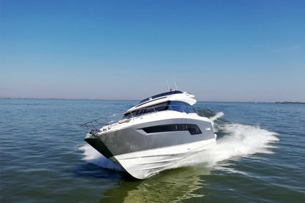 Prestige Yachts 630S for sale in Netherlands for €1,603,049 (£1,368,618)
