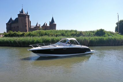 Regal 3350 for sale in Netherlands for €139,500 (£119,099)