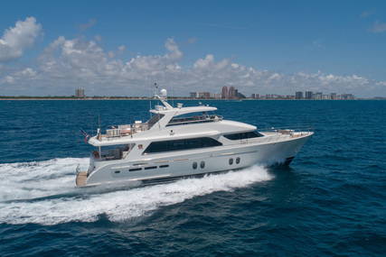 Cheoy Lee Bravo Series for sale in United States of America for $3,150,000 (£2,253,106)