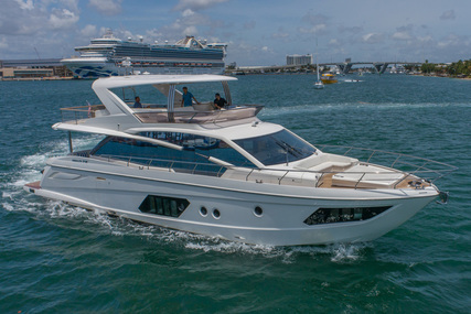 Absolute Flybridge for sale in United States of America for $1,995,000 (£1,430,200)