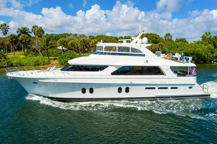 Cheoy Lee Bravo for sale in United States of America for $1,749,000 (£1,272,879)