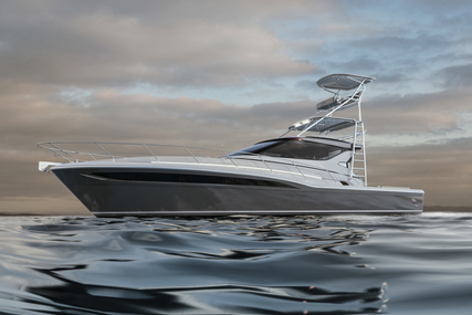 Uniesse Exuma HTF5 for sale in United States of America for €1,895,000 (£1,617,874)