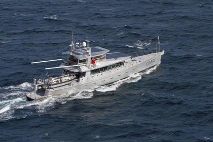 CIRCA MARINE FPB97 for sale in Marshall Islands for €5,750,000 (£4,924,421)