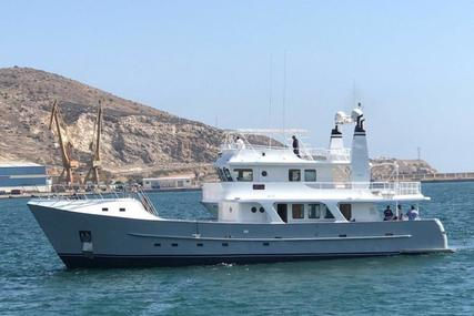 Inace Explorer for sale in Spain for €1,300,000 (£1,115,889)
