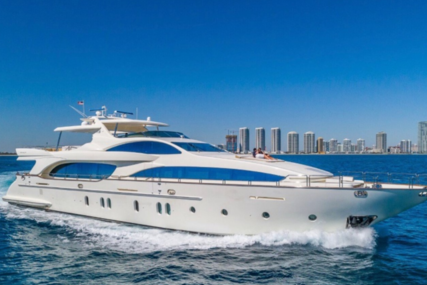 Azimut Yachts for sale in United States of America for $3,490,000 (£2,496,298)