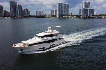 Custom Line Navetta 28 for sale in United States of America for $6,195,000 (£4,459,979)