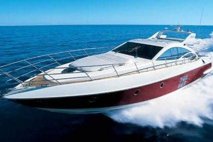 Azimut Yachts 68 S for sale in Turkey for €550,000 (£470,150)