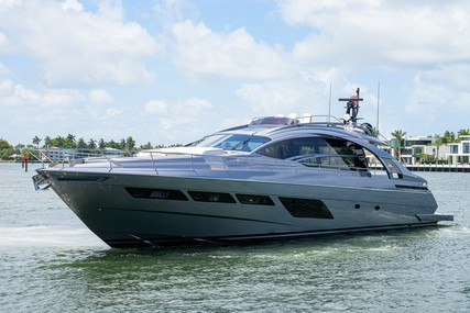 Pershing 8X for sale in United States of America for $5,999,000 (£4,290,915)