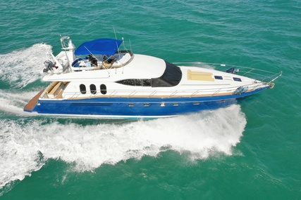 Princess Flybridge Motoryacht for sale in United States of America for $549,900 (£394,839)