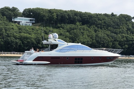 Azimut Yachts Express Cruiser for sale in United States of America for $693,000 (£502,258)