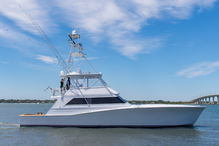Jim Smith Sport Fisherman for sale in United States of America for $699,000 (£508,430)