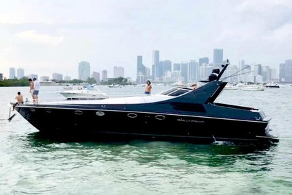 Riva Black Corsair for sale in United States of America for $389,000 (£279,310)