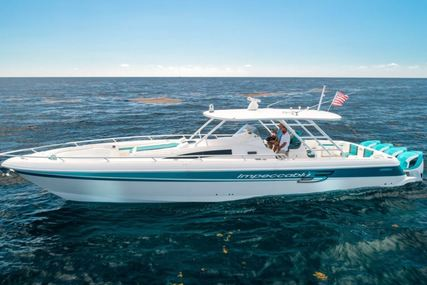 Intrepid 475 Panacea for sale in United States of America for $799,000 (£576,109)