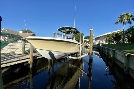 Bluewater Sportfishing 2550 CENTER CONSOLE for sale in United States of America for $65,000 (£47,164)