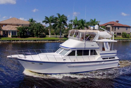 Jefferson 42 Sundeck Trawler for sale in United States of America for $89,900 (£64,449)
