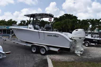 Sea Pro 259 for sale in United States of America for P.O.A. (P.O.A.)
