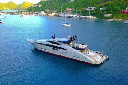 Palmer Johnson 150 SportYacht for sale in United States of America for $13,900,000 (£10,022,424)