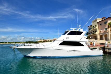 Viking 65EB for sale in Dominican Republic for $1,200,000 (£858,326)