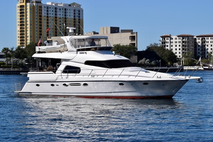 Johnson Pilothouse Motoryacht for sale in United States of America for $474,900