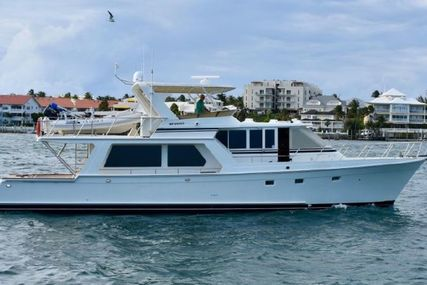 OFFSHORE YACHTS Pilot House for sale in Bahamas for $715,000 (£512,578)