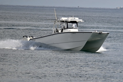 Freeman 37 VH for sale in United States of America for $599,000 (£428,448)