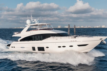 Princess Y88 for sale in United States of America for $4,700,000 (£3,361,777)