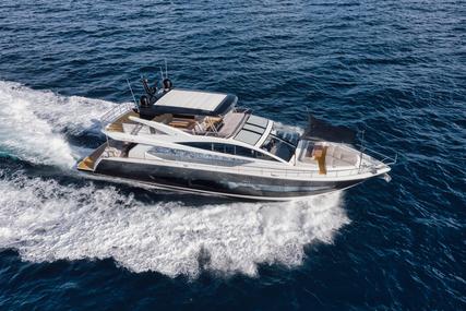 Pearl 80 for sale in United States of America for $4,195,000 (£3,000,565)