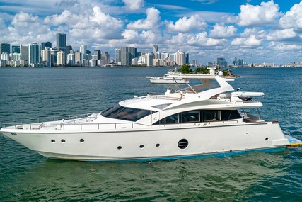 Aicon 75 for sale in United States of America for $1,050,000 (£753,920)