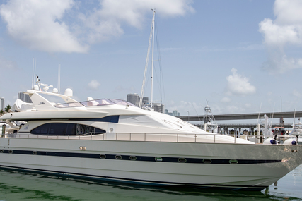 Azimut Yachts 78 Ultra Motoryacht for sale in United States of America for $495,000 (£356,914)