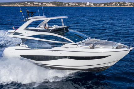 Pearl 62 for sale in United Kingdom for P.O.A. (P.O.A.)