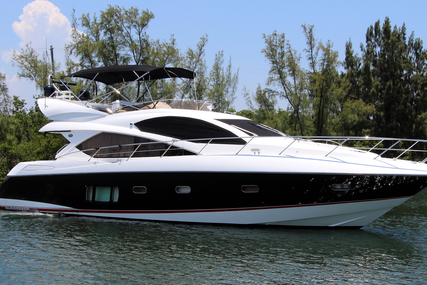Sunseeker Manhattan 60 for sale in United States of America for $999,000 (£723,572)