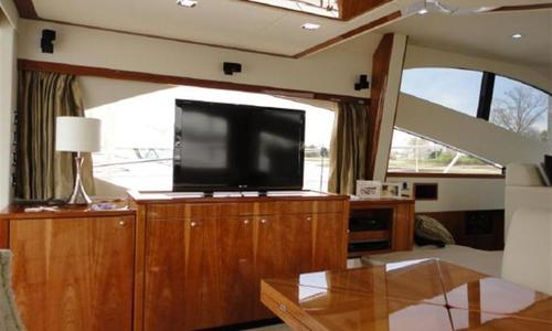 Image of Sunseeker Manhattan 60 for sale in United States of America for $999,000 (£737,520) Branford, Connecticut, United States of America