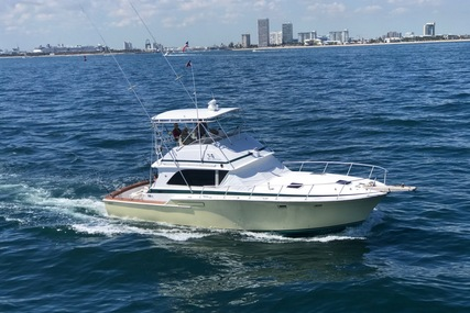 Bertram Sport Fish for sale in United States of America for $75,000 (£53,995)