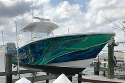 Regulator 34CC for sale in United States of America for $255,000 (£186,590)
