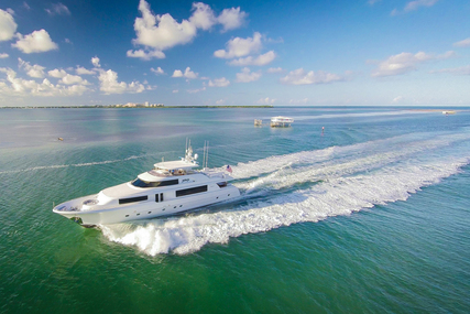 Westport 112 for sale in United States of America for $8,250,000 (£5,900,992)