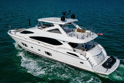 Sunseeker 88 Yacht for sale in United States of America for $3,050,000 (£2,215,459)