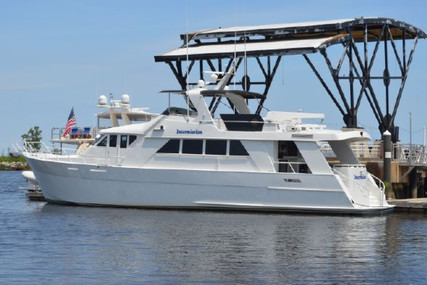 Custom 72 Motoryacht for sale in United States of America for $550,000 (£399,509)